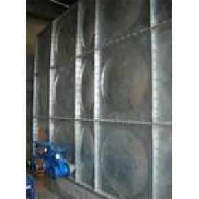 德州优质不锈钢水箱请来众鑫水箱