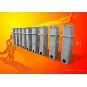 结晶器铜管水套 连铸机结晶器
