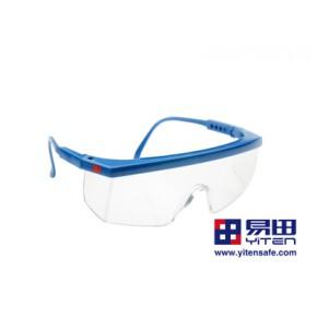 3M 1711 防尘防化学防护眼镜