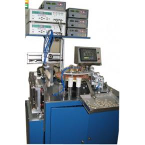 肇庆众一ZYCS-051压电陶瓷蜂鸣片自动测试分选机