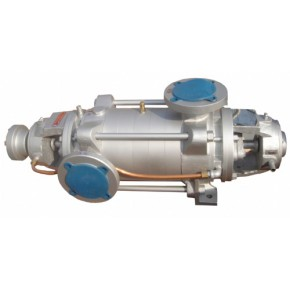 DN50-7进口高温高压多级泵