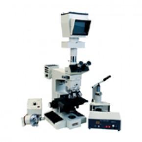 XJZ-6正置透反两用金相显微镜