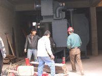 北京勇泰鹏达搬运机械设备有限公司