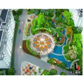 首选青岛建筑方案模型 城阳建筑方案模型 青岛天工苑