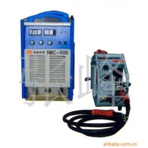 征雁(IGBT)逆变气体保护焊机NBC-500A