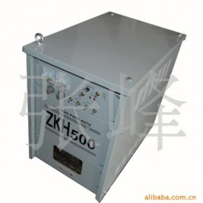 ZKH系列晶闸管控制CO2气保焊机