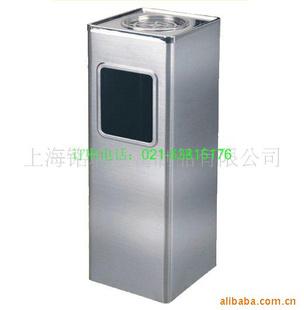 不锈钢垃圾桶|方型垃圾桶|户外垃圾桶