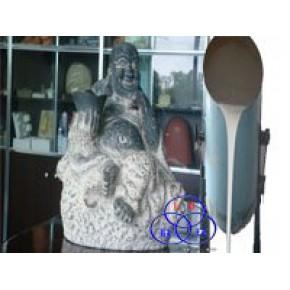 游乐园雕塑用模具硅胶、园林景观雕塑用模具硅胶