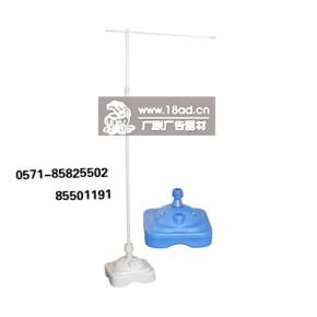 杭州广告注水旗杆 出售杭州广告3米5米注水旗杆 杭州广告三米五米注水旗杆