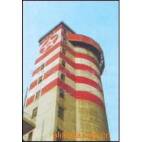 烟囱新建、高空清洗、冷却塔新建