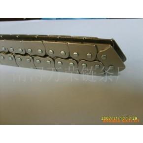 链式开窗机防弯链 碳钢/不锈钢