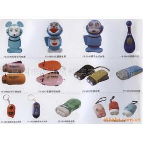 多功能电筒灯具 福深 促销赠品