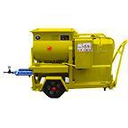 电动水泥灌浆泵带搅拌