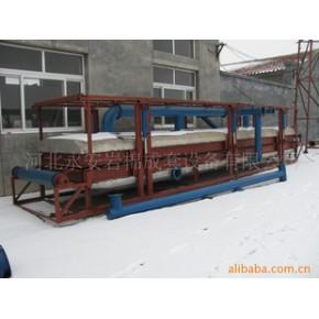 岩棉板设备 保温机械 432000(秒)