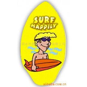 木制冲浪板 冲浪板