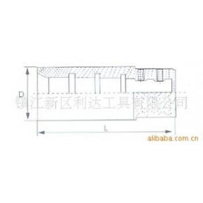木工铣刀 样品 标准件 ld2009