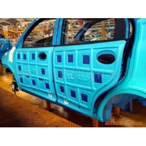 汽车车身面漆防护罩