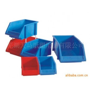 塑料箱塑料周转箱 多种 安徽芜湖