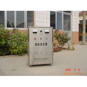 水处理设备/臭氧发生器(图)