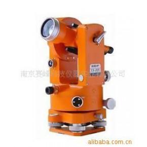 TDJ2光学经纬仪
