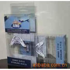 UV印刷透明PVC盒,透明PVC包装盒