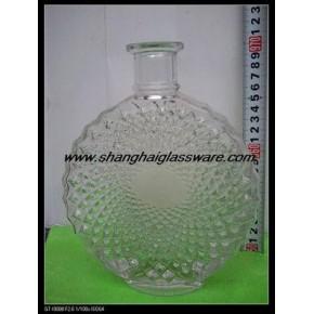 上海玻璃瓶厂家、玻璃酒瓶生产、50-1000ML玻璃酒瓶