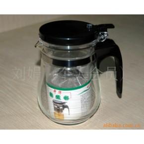 广告茶杯 中华 玻璃 500ml