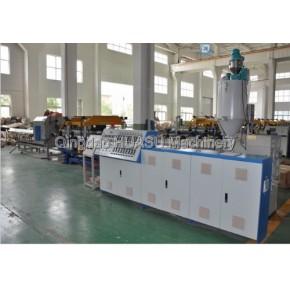 SBG200 HDPE PP双壁波纹管生产线