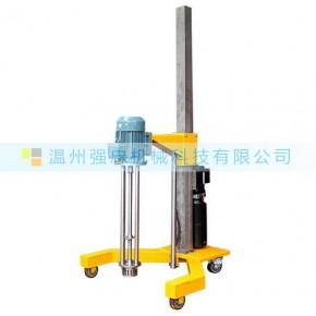 YDS型移动升降式高剪切乳化机