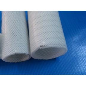 江西九江透明柔软无气味卫生级硅胶软管
