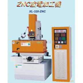 中走丝线切割机专业生产厂家联高精技