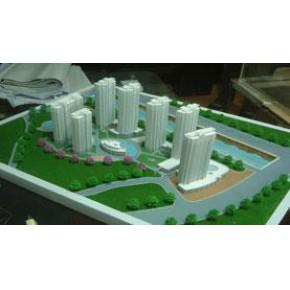 甘肃沙盘模型  兰州沙盘模型设计  集美模型专业设计