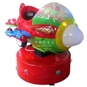 小鸟彩灯升降飞机生产销售 摇摇车厂家 摇摆机价格