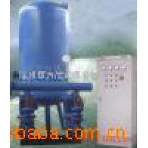 无负压整体式变频供水设备