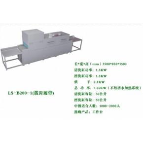 专业供应餐消洗碗机日产5000-30000套福建洗碗机厂
