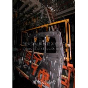 气动平衡助力机械手