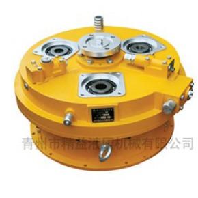 山东液力变矩器-液力变矩器厂家-精益液压