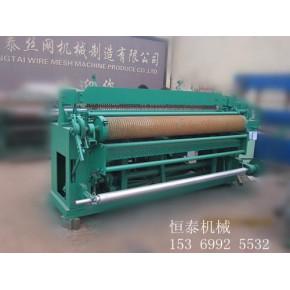 全自动电焊网机器 轻型电焊网机