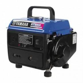 雅马哈小型汽油发电机ET950