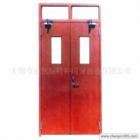 各种常熟防火门品质优规格齐全-无锡市金凯旋特种门窗