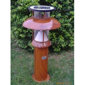 超高亮LED太阳能草坪灯