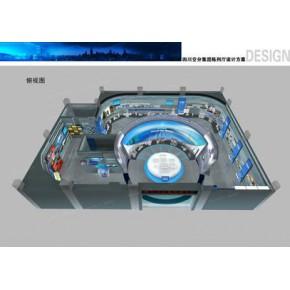 科技馆设计公司,成都科技馆设计搭建公司,科技馆设计制作公司