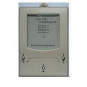 SKJ-F6型公共用电均分器--居民区使用