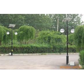 LED太阳能灯、公园太阳能照明灯、太阳能庭院灯