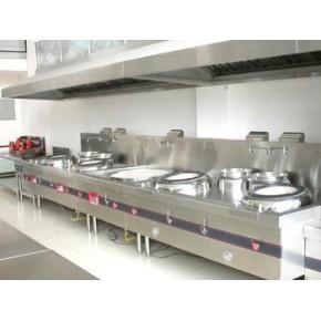 兰州厨房工程设计 西北炊事机械供应—选甘肃裕洁厨房设备