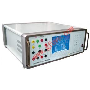 GF302三相多功能电测仪表校验装置(0.05/0.1级)
