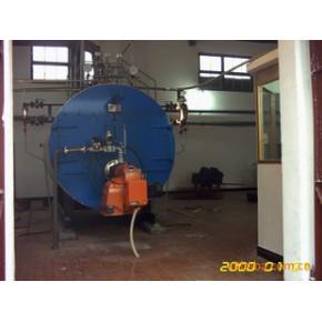 燃气(油)锅炉  工业锅炉 蒸汽锅炉 热水锅炉