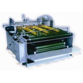 自动粘箱机
