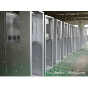 提供高低压配电柜及金属钣金件加工
