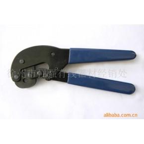 同轴电缆做头工具  F头压接工具